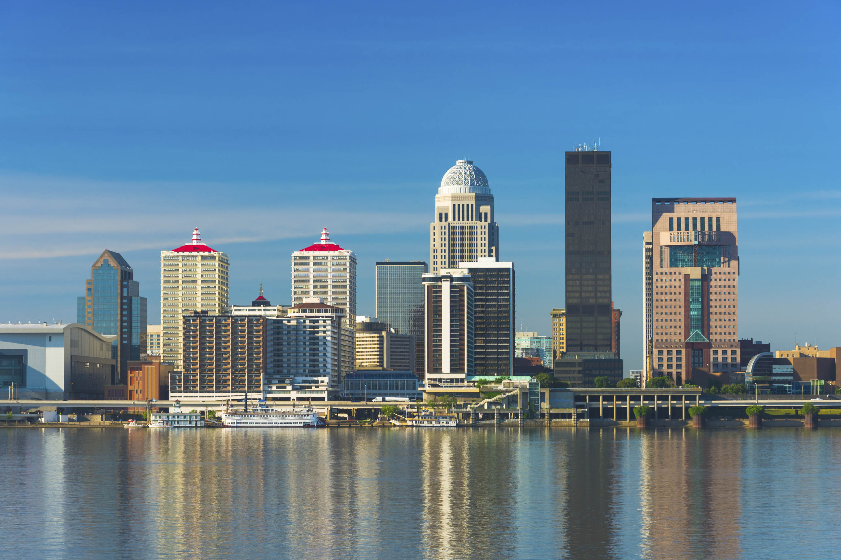 Louisville named second worst city to live with Spring Allergies