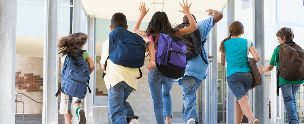 back to school with allergies and asthma