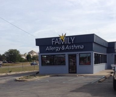 Madison Indiana Office - Family Allergy and Asthma