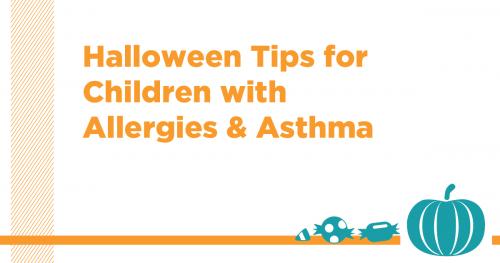 Teal pumpkin and halloween tips