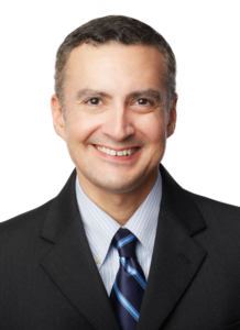 Rajiv Arora, MD headshot