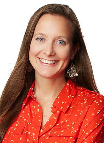 Sarah Bozeman, DO headshot