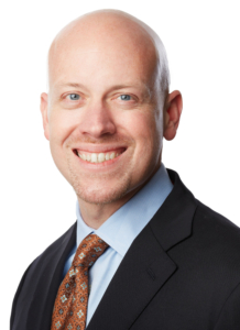 Damon Coyle, MD headshot