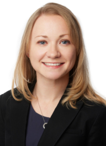 Brandi Dyer, MD headshot