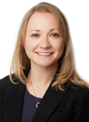 Brandi Dyer, MD headshot