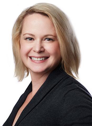 Erin Gottman, APRN Headshot