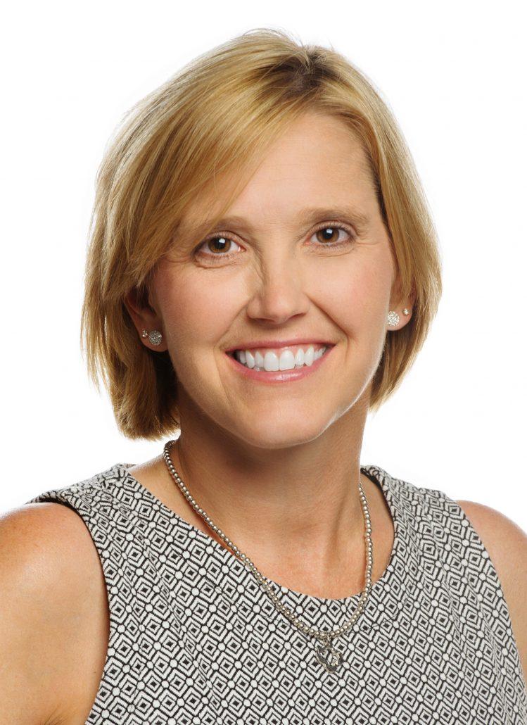 Susan Hampton, APRN headshot