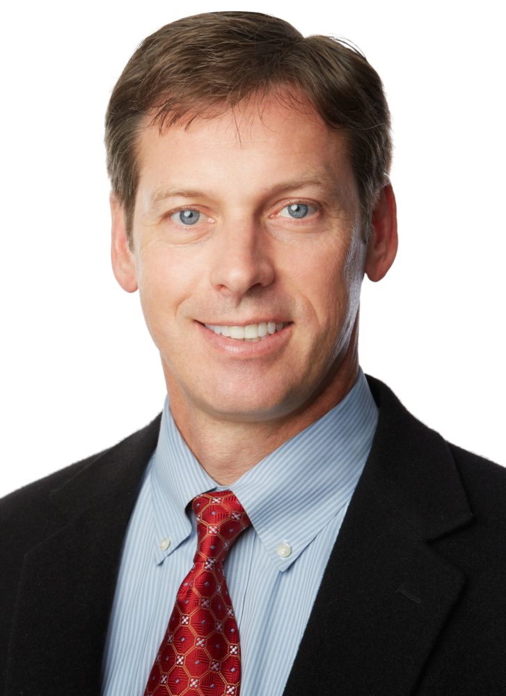 Tim Feger, MD headshot