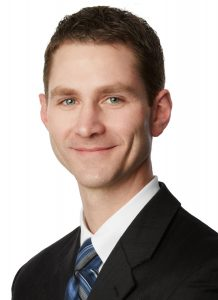 Tim Franxman, MD headshot