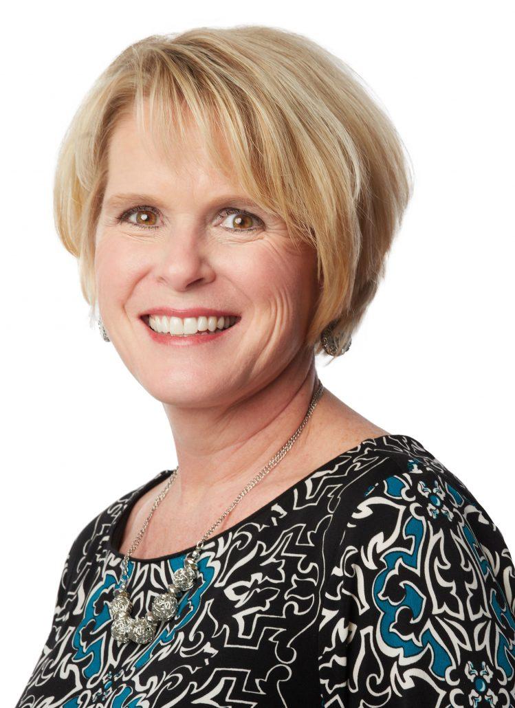 Laura McElroy, APRN headshot