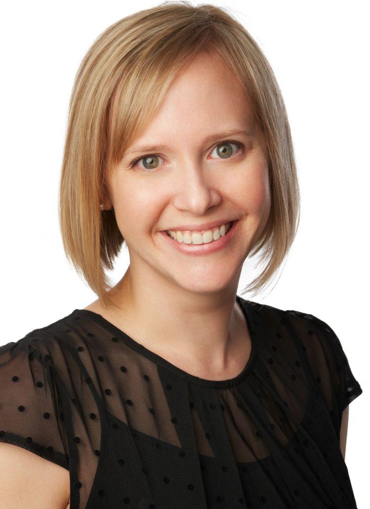 Natalie Miller, MD headshot