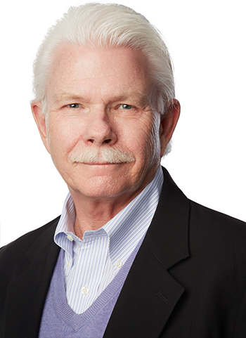 Stephen Pollard, MD headshot