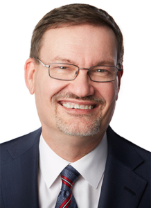 Bradley Rankin, MD Headshot