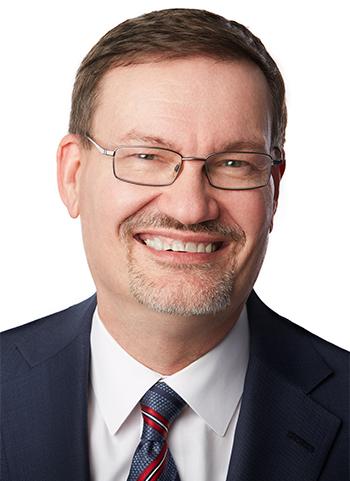 Bradley Rankin, MD Headshot