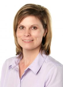 Stacy Wright, APRN Headshot