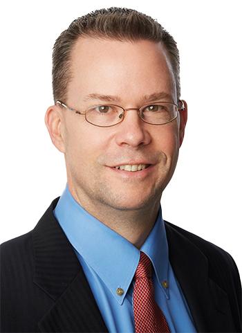 Joseph Turbyville, MD headshot