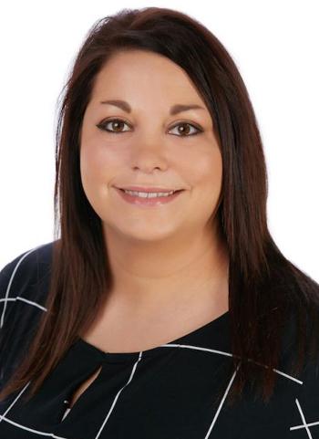 Vanessa Magee, APRN headshot