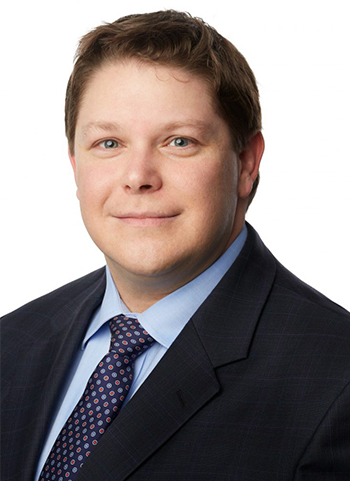 Wes Sublett, MD Headshot