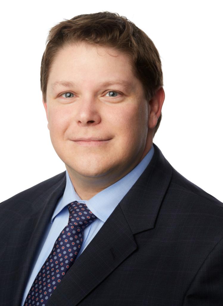 J. Wes Sublett, MD headshot