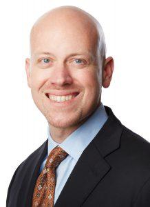 Damon Coyle, MD Headshot