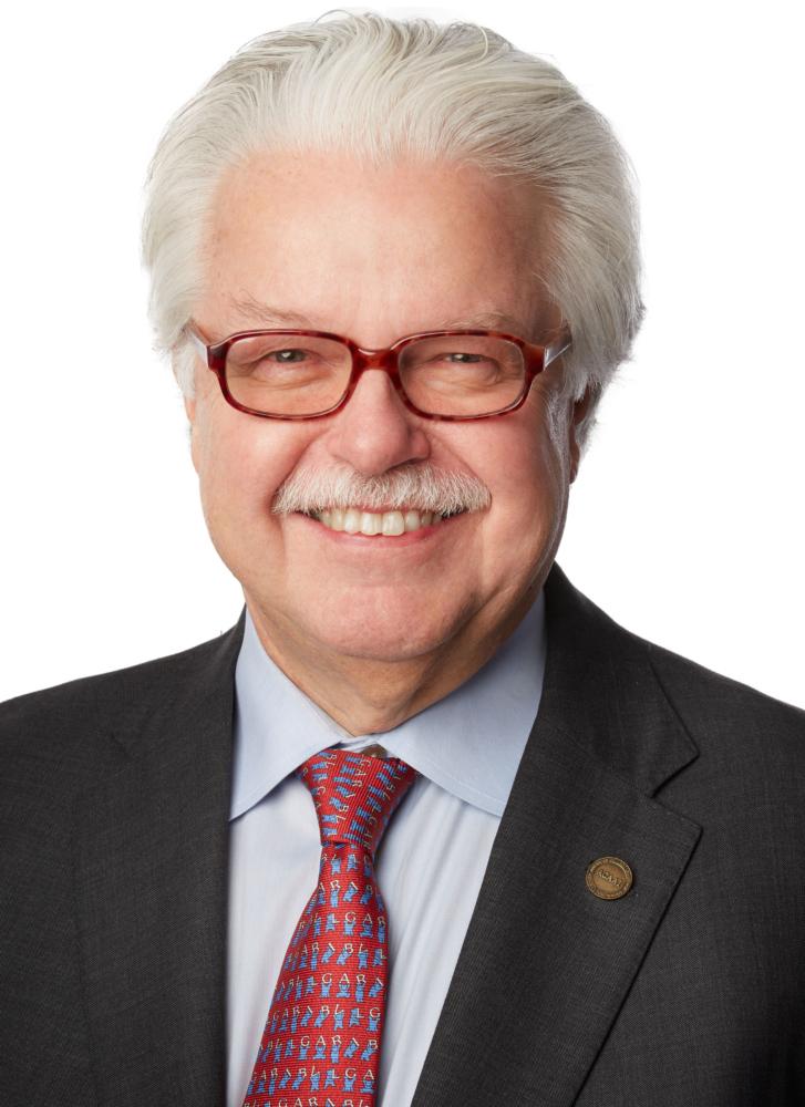 James Sublett, MD Headshot
