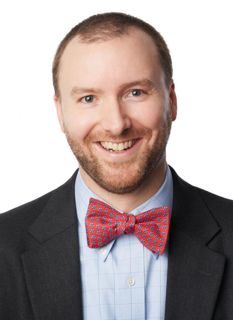 Douglas Lotz, MD Headshot