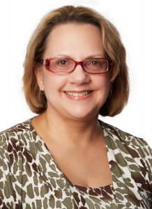 Monica Bell, APRN Headshot