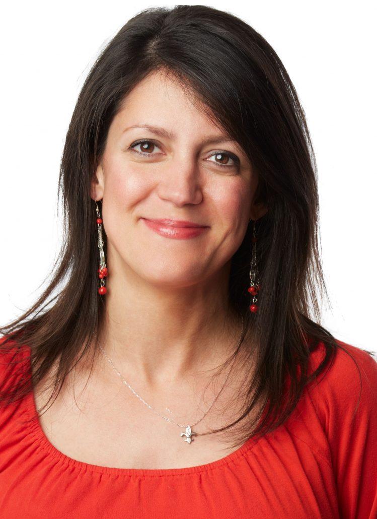 Stephanie Wallace, APRN Headshot