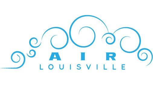 air louisville logo