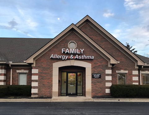 Greenwood Indiana Family Allergy and Asthma