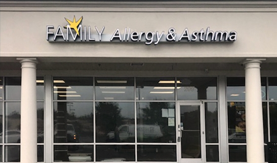 Family Allergy and Asthma Milford Ohio