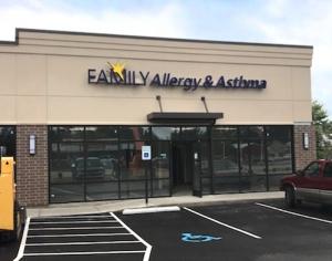 New Shelbyville Office 2018