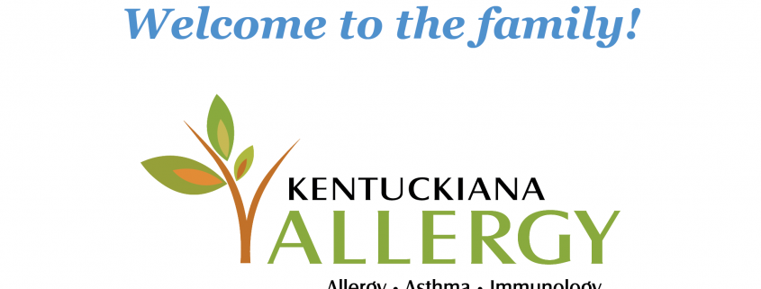 Welcome Kentuckiana Allergy to Family Allergy & Asthma