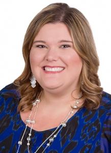 Tiffany Helmerich, APRN Headshot