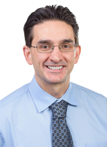 Douglas Tzanetos, MD - Allergist