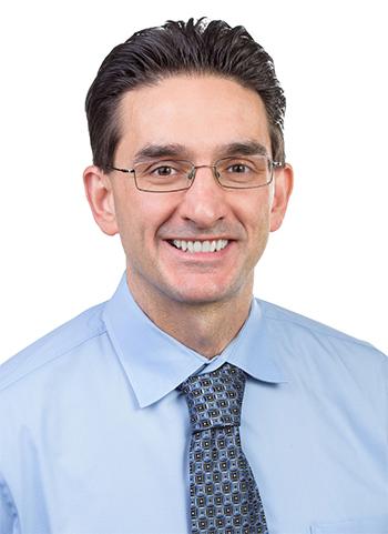 Douglas Tzanetos, MD - Allergist