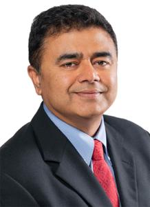 Vidyashankar B. Revan, M.D. - Allergist