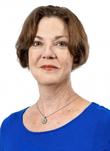 Marcia Johnston, APRN