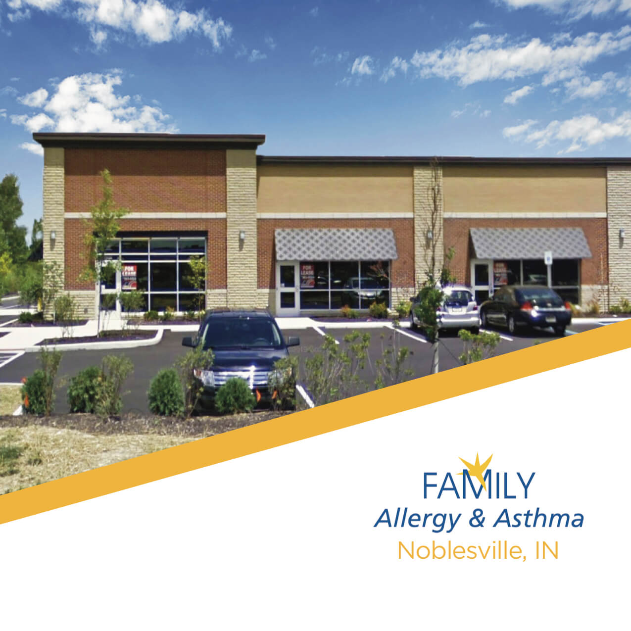 Family Allergy and Asthma Noblesville