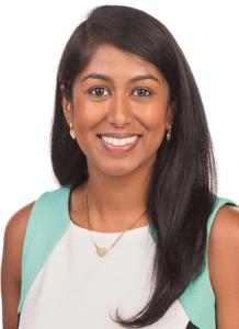Dr. Anita Sivam
