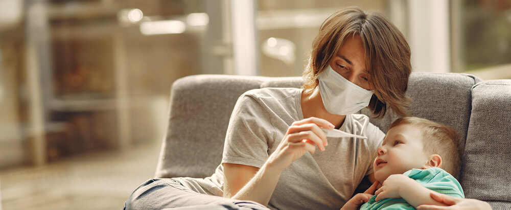 Allergies vs Covid