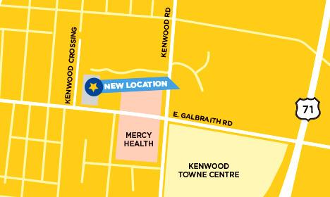 Kenwood Office Opening