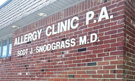 Allergy Clinic - Jonesboro