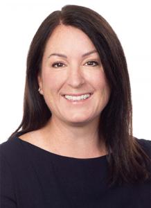 Dr. Kelly Allred Metz