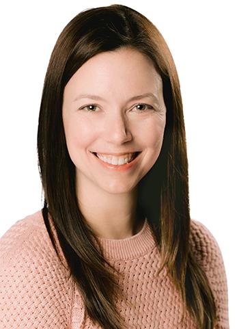 Samantha Gendelman, MD