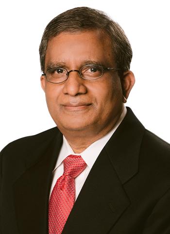 H. C. Nataraj, MD