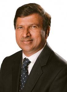 Suresh Sharoff, MD