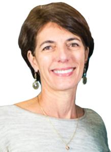 Jane Parker Smith